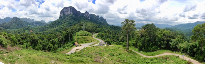 Phang Nga View Point