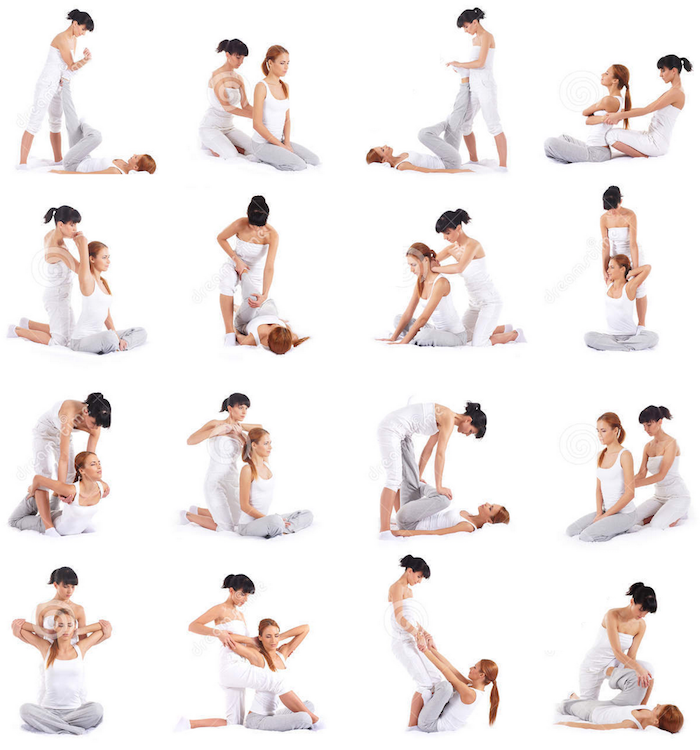 thai massage guiden thai massage city