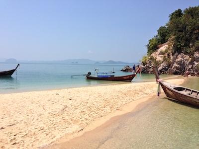 Vue Koh Phak Bia